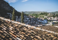 Hostel Berat Backpackers  images